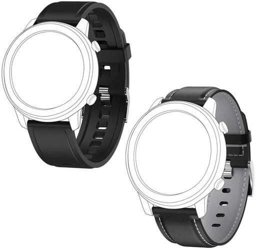 [SWA.DT78b] Rezervna narukvica za smart sat DT78
