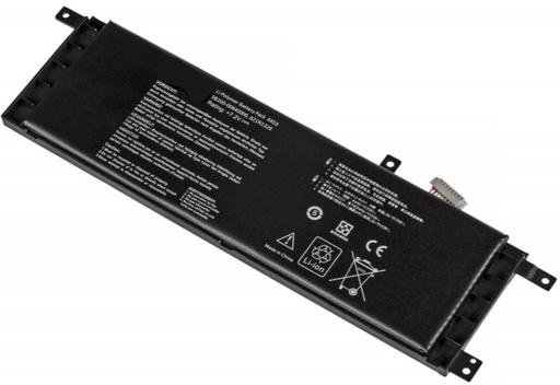 [NRG.ASX453] NRG+ baterija za Asus X553 X553M F553 F553M B21N1329