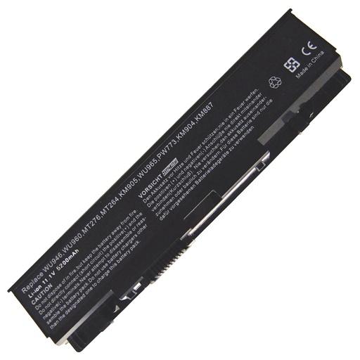 [NRG.D1535] NRG+ baterija za Dell Studio 15 1535 1536 1537 1550 1555 1558
