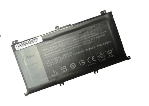 [NRG.D7000] Baterija NRG+ za Dell Inspiron 15 5576 5577 7557 7559 7566 7567