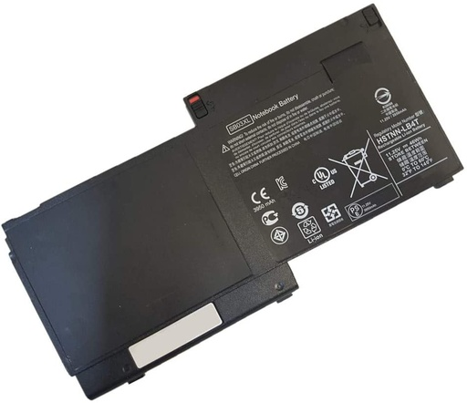 [NRG.HSB] NRG+ baterija za HP EliteBook 720 G1 G2 820 G1 G2