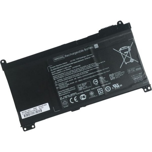 [NRG.HRR] Baterija NRG+ za HP ProBook 430 440 450 455 470 G4 G5
