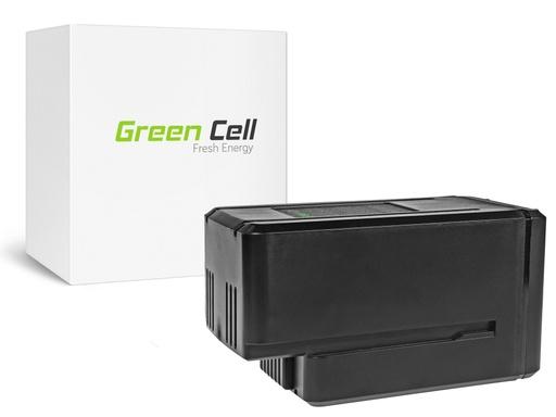 [GCL.PT125] Green Cell baterija za električni alat WORX WA3536 WG770 WG770E WG776 WG776E 40V 2Ah