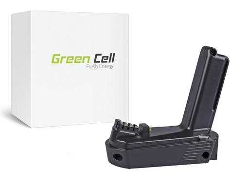 [GCL.PT144] ZELENA CELIJA Baterija za električni alat FESTOOL BP-XS 10,8V 2000mAh Li-Ion