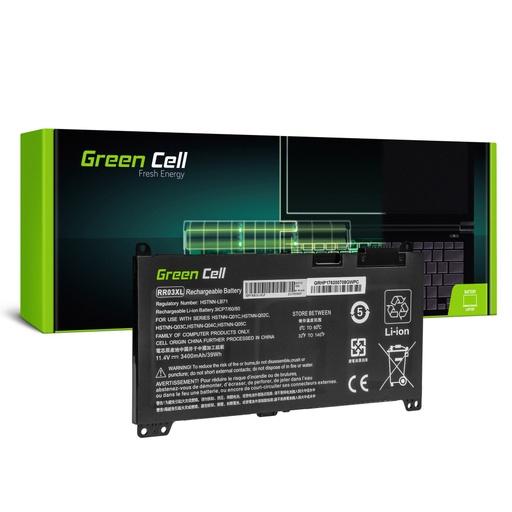 [GCL.HP183] Baterija Green Cell RR03XL za HP ProBook 430 G4 G5 440 G4 G5 450 G4 G5 455 G4 G5 470 G4 G5