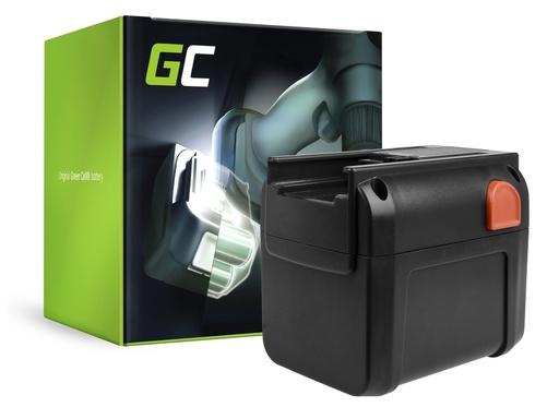 [GCL.PT168] Green Cell Baterija za kosilicu 8835-20 8839-20 za Gardena AccuCut 18-Li 400 450 EasyCut 50-Li ErgoCut 48-Li HighCut 48-Li
