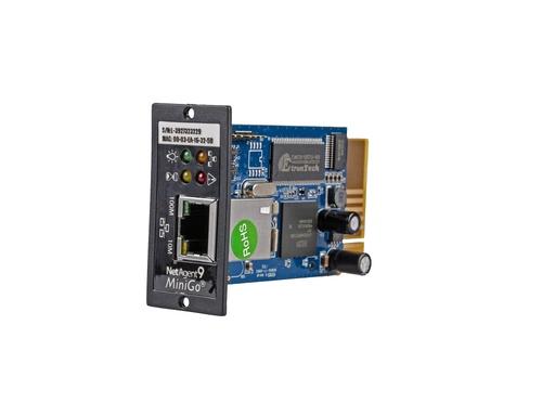 [GCL.UPS16] SNMP NetAgent MiniGo DL801 UPS kartica za daljinski upravljač