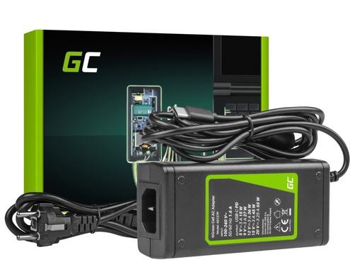 [GCL.AD127P] Punjač / adapter za naizmeničnu struju Green Cell PRO 20V 3.25A 65W za Lenovo Yoga 4 Pro 700-14ISK 900-13ISK 900-13ISK2