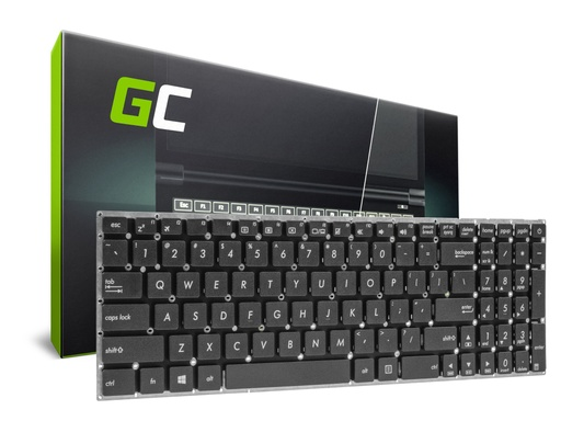 [GCL.KB318US] Keyboard for laptop Asus R540L R540LA R540LJ A540 X540