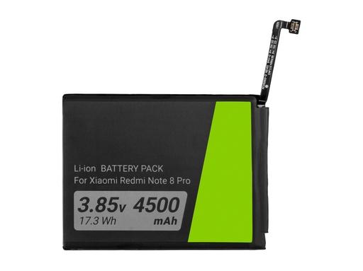 [GCL.BP138] Battery BM4J for Xiaomi Redmi Note 8 Pro