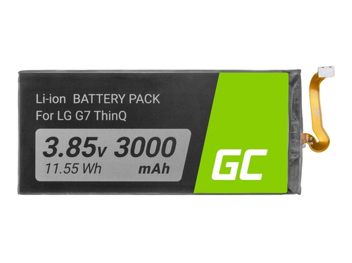 [GCL.BP135] Battery BL-T39 for LG G7 ThinQ