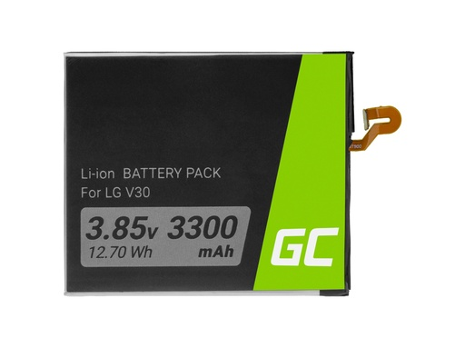 [GCL.BP139] Battery BL-T34 for phone LG V30