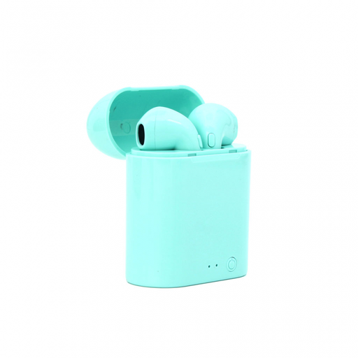 [3GC.85320] Bluetooth slušalice Airpods i7 mini mint