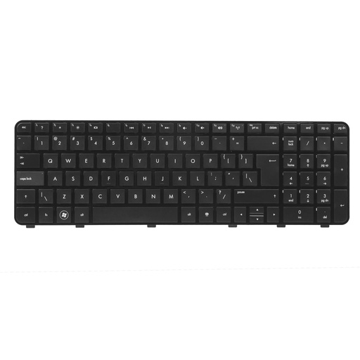 [GCL.KB67US] Keyboard for Laptop HP Pavilion DV6-6B DV6-6000