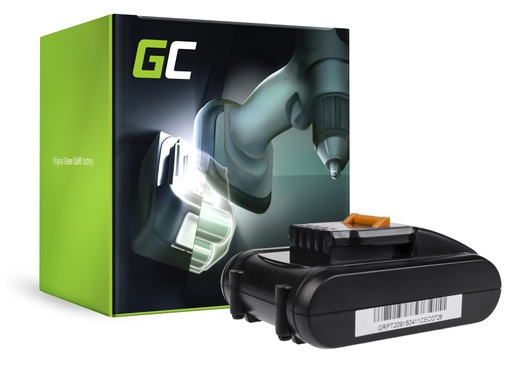 [GCL.PT209] Green Cell Power Tool Battery for WORX WX152 WX152.1 WX152.2 WX152.3 WX156 WX156.1 WX373