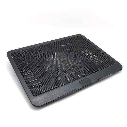 [MSM.CO39] Cooler za laptop N191 crni
