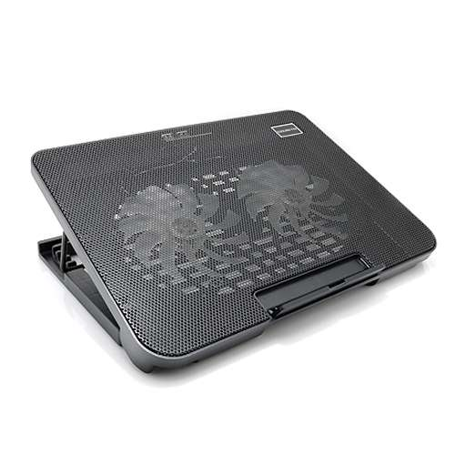 [MSM.CO36] Cooler za laptop N99 crni