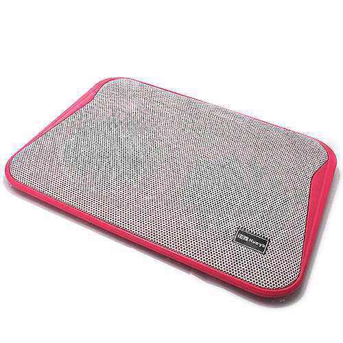 [MSM.CO14] Cooler za laptop WY-A6 roze
