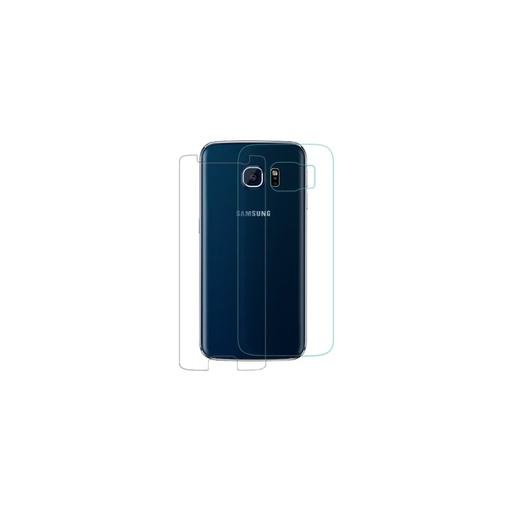 [3GC33073] Staklena folija back cover Nillkin H+ za Samsung G925 S6 Edge