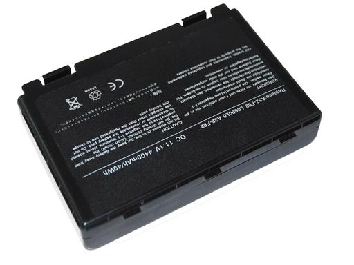 NRG+ baterija za Asus F52 F82 K40 K50 K70 A32-F52