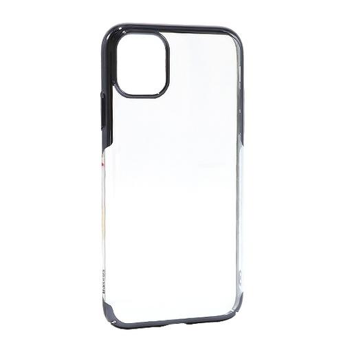 [3GC74804] Futrola BASEUS Glitter za Iphone 11 crna