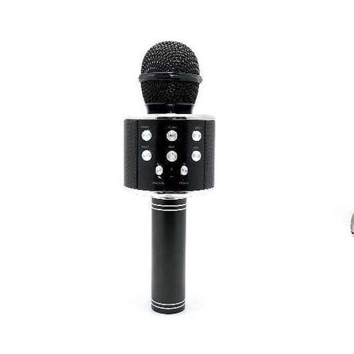 [MSM.ZV310] Mikrofon 858 Bluetooth