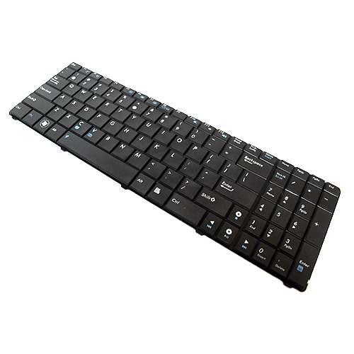 [MSM.TA32] Tastatura za laptop za Asus K50IJ