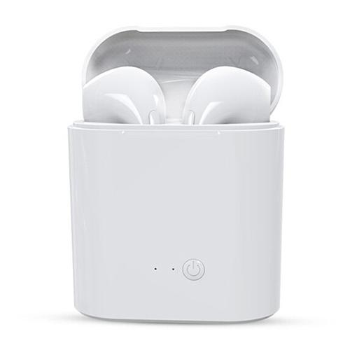 [MSM.SL736] Slusalice Bluetooth Airpods I7 mini bele