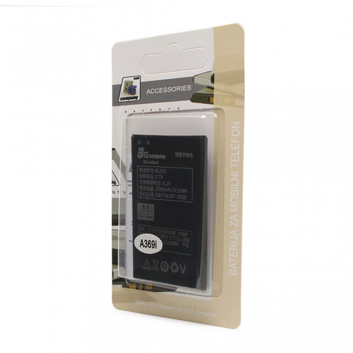 [3GC43439] Baterija standard za Lenovo A369i BL203