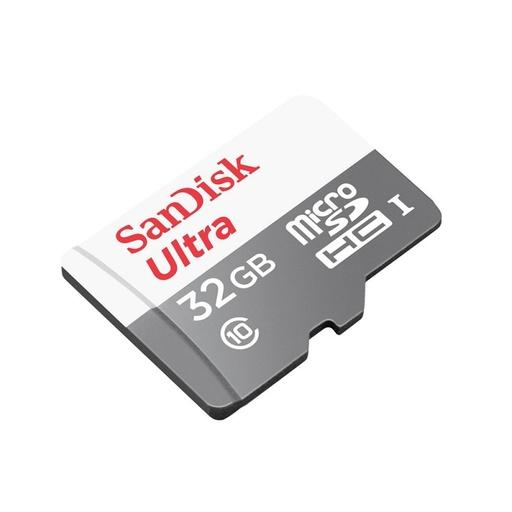 [MC.SD32U] SanDisk Ultra Micro SDHC 32GB Class 10 UHS-I memorijska kartica