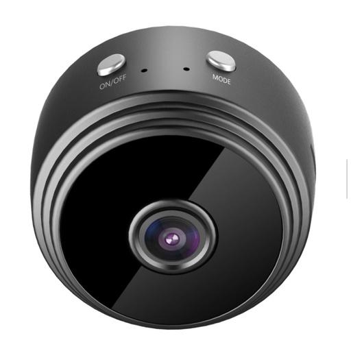 [IPC.A9] Smart IP kamera A9 HD 1080P