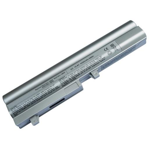 [T3734] Baterija za TOSHIBA NB200 NB205 mini NB255 silver