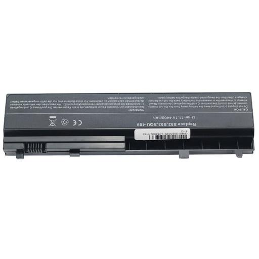 [SQ409-F] Baterija za FUJITSU Series F1  SQU-409 4400mAh