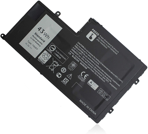 [D5545] Baterija za Dell Inspiron 5445 5447 5448 TRHFF 43Wh