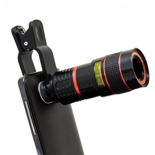 [3GC64752] Teleskop za mobilni telefon 12X zoom