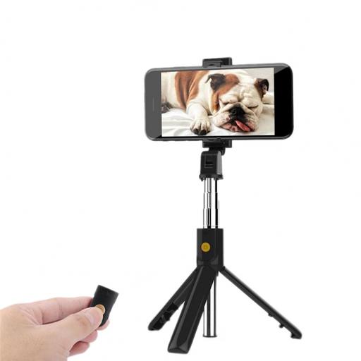 [3GC73402] Selfie stick K07 + tripod