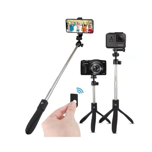 [3GC73401] Selfie stick K05 + trippod
