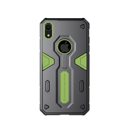 [3GC63063] Futrola Nillkin Defender II za iPhone XR zelena