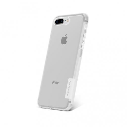 [3GC43243] Futrola Nillkin Nature za iPhone 7 plus/8 plus bela
